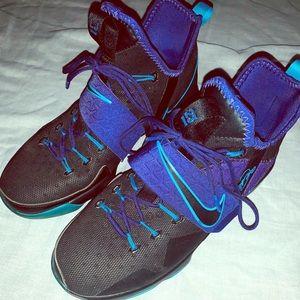 Nike Lebron James Men's Basketball Sneakers Sz 11